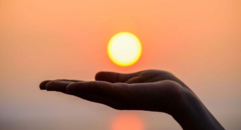 Sol, fonte de vitamina D