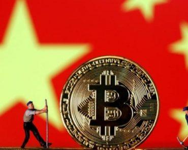 China proibi uso de criptomoedas